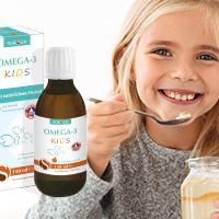 Omega 3 enfant