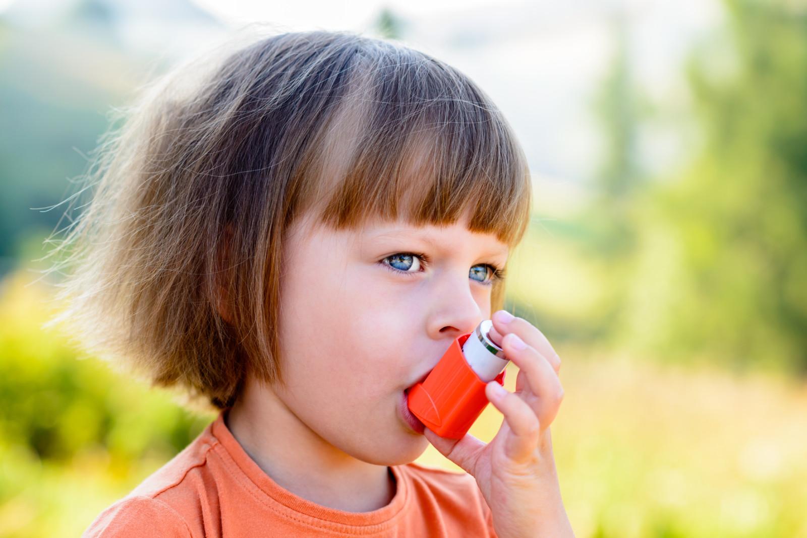 Omega 3 grossesse asthme